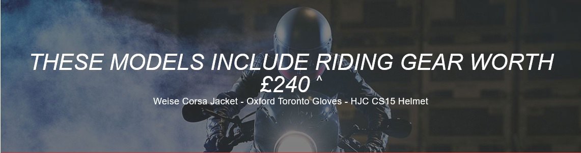 Blade Abingdon Riding Gear Offer